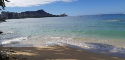 令和元年 ハワイに行って来ました。③