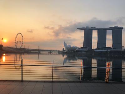 【5歳子連れ】2019GW シンガポール旅行【6泊8日】後編
