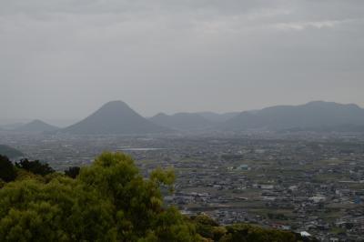 四国四県2泊3日家族旅行 (1)金刀比羅宮