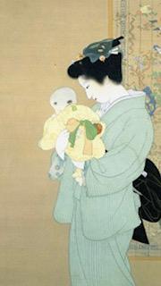 浜松美術館リニューアル1周年記念 上村松園展から舘山寺ロープウェイへショートトリップ