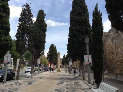 スペイン 古代ローマの面影(4)