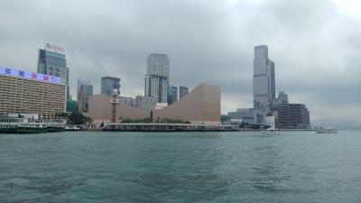 バニラエアで香港2泊3日ひとり旅