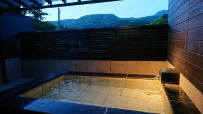 1泊2日 栃木 (3-2) 塩原温泉の名宿 四季味亭ふじや