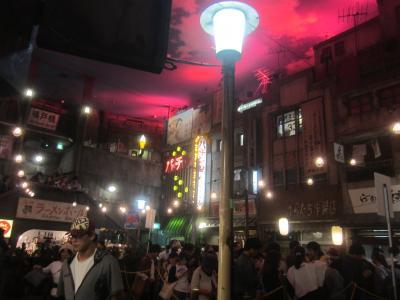 新横浜でラーメンやらシウマイやらの中華三昧の日