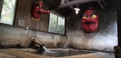 那須の名湯 北温泉 & 会津の秘湯巡りの旅