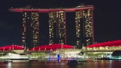 シンガポール+マレーシア②