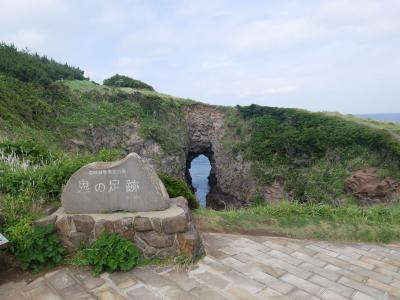 週末壱岐島旅行*スクーターで島めぐり