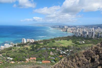 4年目の年一ハワイ 2019 後半~帰国