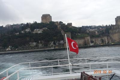 オスマン帝国と愛憎のハーレムを求めてトルコへ GO!! (8~10日目最終)