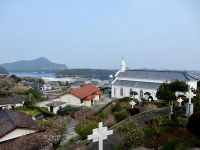 どこかにマイルde長崎が出た♪ 五島列島ラストは牡蠣まつり? その4 【福江島編】