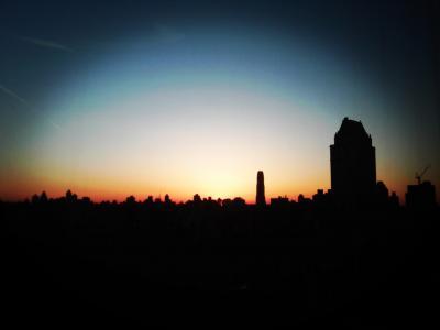 2019 少し早めのGW ニューヨーク 一人旅 ⑤