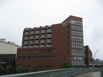 ランチde世界旅行ー38 ホンジェラス(JICA横浜)