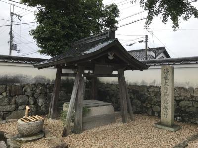 6月の旅 ⑤  ~ 比叡山坂本