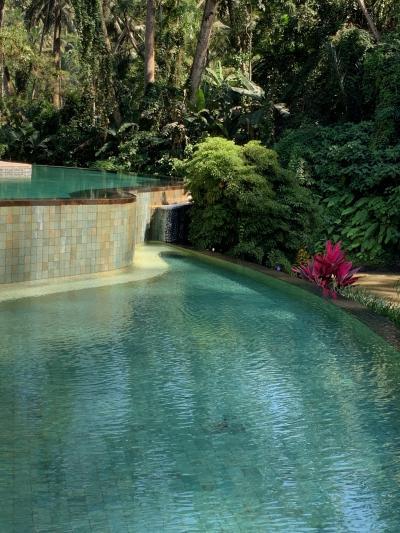 ほぼフォーシーズンズリゾート・バリ・アット・サヤンに泊まりたかっただけの旅