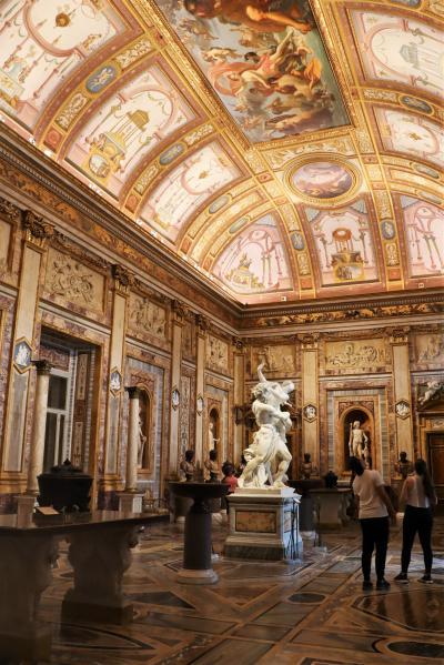 またイタリアです。ローマ