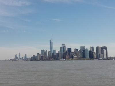 2019 少し早めのGW ニューヨーク 一人旅 ⑥