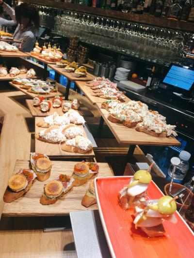 【2019年GW】目指すはスペイン・サンセバスチャン!美食の9連休☆vol.4 サンセバスチャン前編