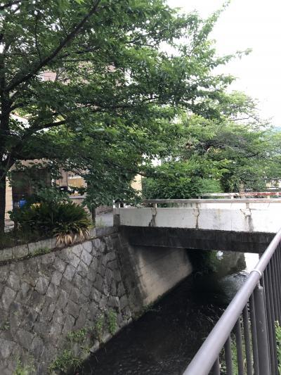 新緑の京都③~京都グルメ☆~