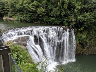 マンゴー食べに台北へ。晴れたから観光も。