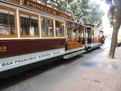 これが最後かも知れないなぁ San Francisco/Los Angeles その1 懐かし
