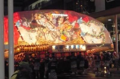 青森ねぶた祭2008