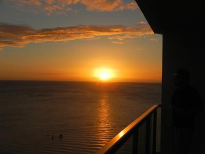 2019年GWは憧れのニューカレドニア♪・・9日目~最終日ヌメアでの1日そして深夜便で帰国。