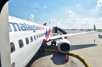 ナマステ・インド、サワッディー・タイ part 3 - マレーシア航空ビジネスクラス バンコク→デリー