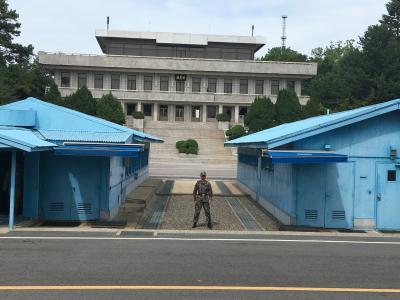 201906 二度目の初夏ソウル 後編