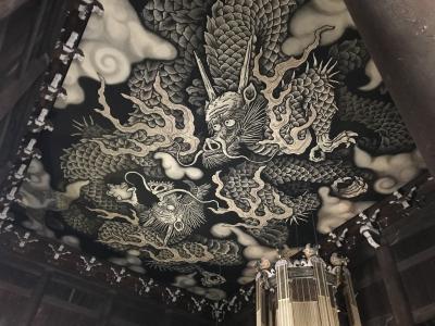 【2019祇園】八坂神社~建仁寺~えびす神社~摩利支尊天