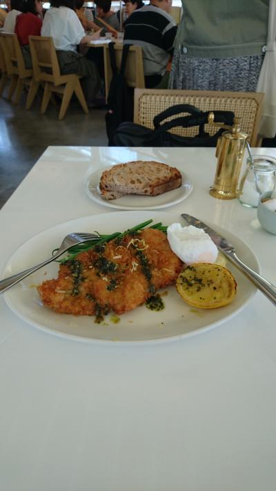 ANAホノルル線機内食を福岡で食べる?&中洲川端周辺ぶらぶら編