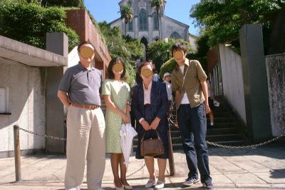 四国・九州 家族ドライブの旅 - 長崎 平戸 -
