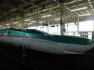 はじめての東北旅行4日目・仙台駅&お土産