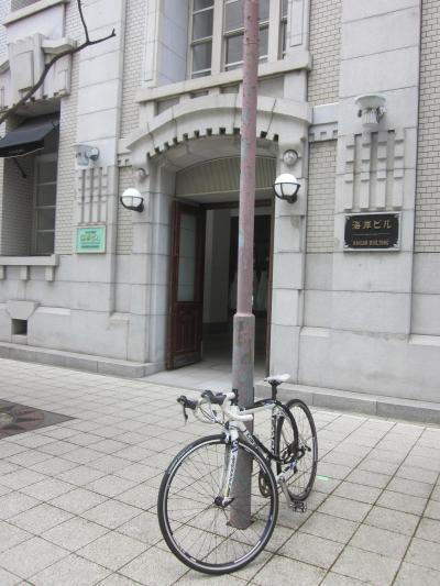 神戸・元町 海岸通り旧居留地と南京町 ぶらぶら歩き暇つぶしの旅ー2