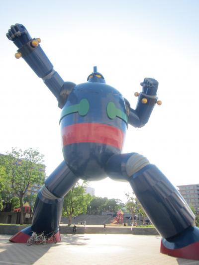 神戸・新長田 震災復興と地域活性のレトロ商店街 ぶらぶら歩き暇つぶしの旅ー3