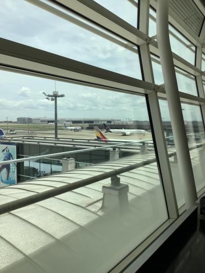 羽田空港なう! 間もなくミュンヘン行きルフトハンザに搭乗。行ってきま&現地でビールぐびぐび!
