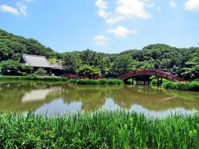 金沢文庫と日産自動車・追浜工場の見学