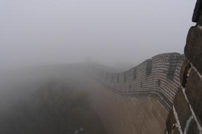 2019年 今年のゴールデンウィークは北京、天津、石家荘、上海を10日で周る旅 (1)