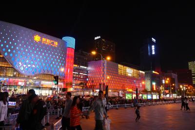 2019年 今年のゴールデンウィークは北京、天津、石家荘、上海を10日で周る旅 (2)