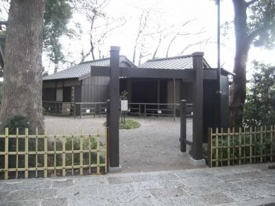 吉田松陰を祀る東京世田谷の松陰神社を訪ねた