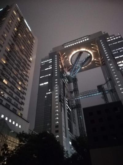ウエスティンホテル大阪に大阪に住んでるのに泊まりに行ったよ~!!その1 お部屋のご紹介とクラブラウンジのカクテルタイムのご紹介