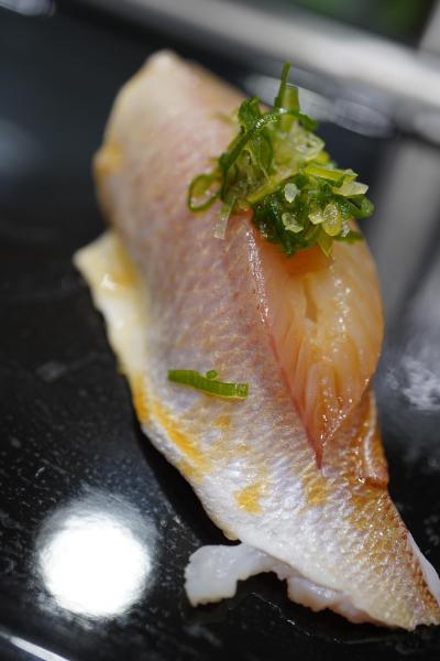 20190614-1 豊洲 梅雨の晴れ間に…寿司大さんに並んで…