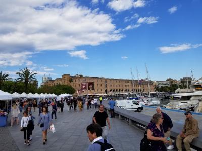 美食のスペイン旅②バルセロナ編Ⅱ