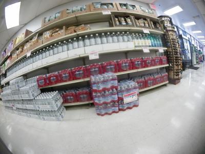 ハワイ島 {} スーパーマーケット 2019 04 下旬
