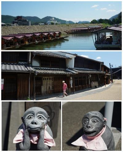 岐阜でノスタルジィあふれた旅を体験