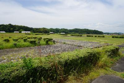 近江・奈良旅2019~改元記念・古代の都を訪ねる~ *二日目(飛鳥)