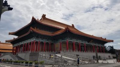 2019.2泊3日台北の旅1日目