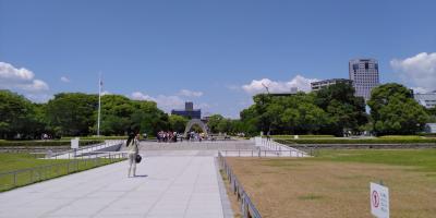 広島市内をプチ案内編♪♪♪♪
