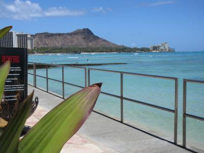 2019年ハワイ…また行って来ました。1日目前半