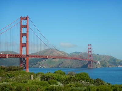 アメリカ サンフランシスコ(2)