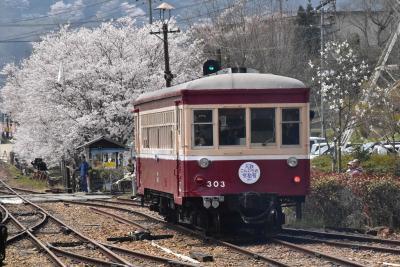 片上鉄道の鉄道遺産と卵かけご飯~昭和の国鉄旧型気動車が走ります2019~(岡山)